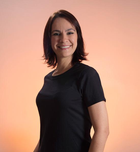 Elizama Mendes