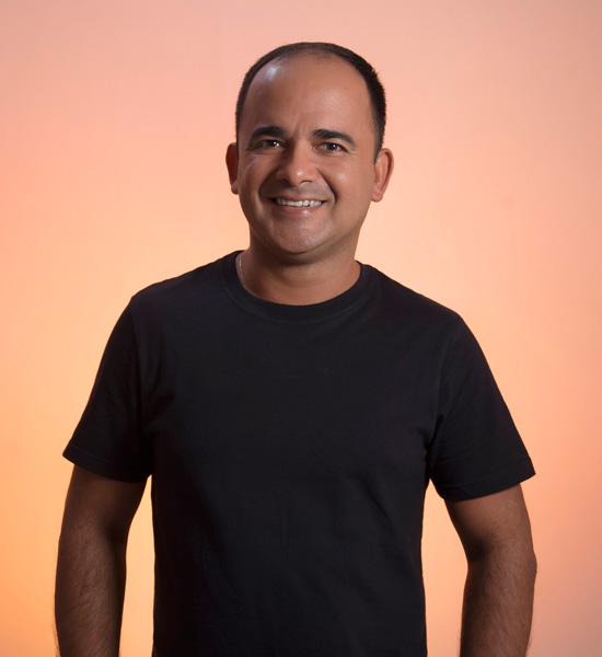 Jarbas Alves