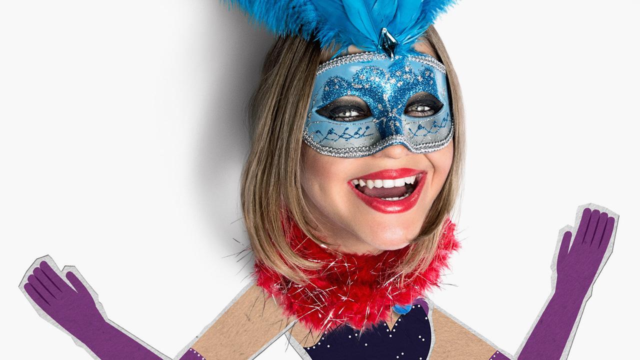 Carnaval Cantinho Doce