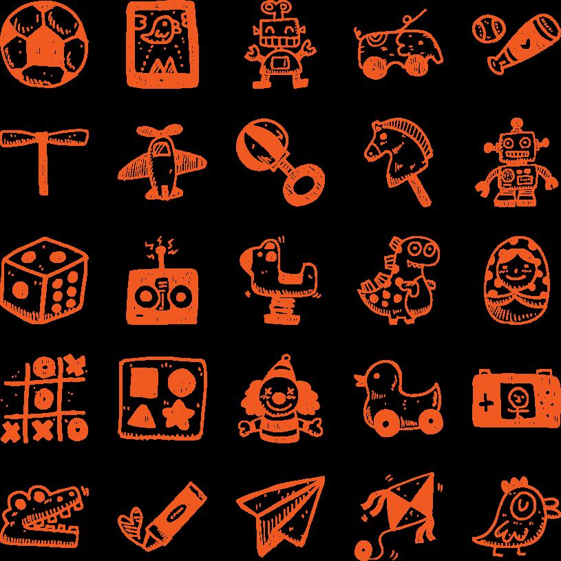 tantine-icons