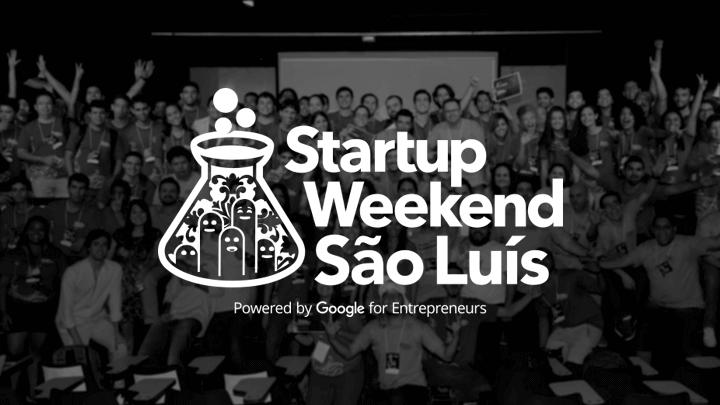 Startup Weekend São Luís