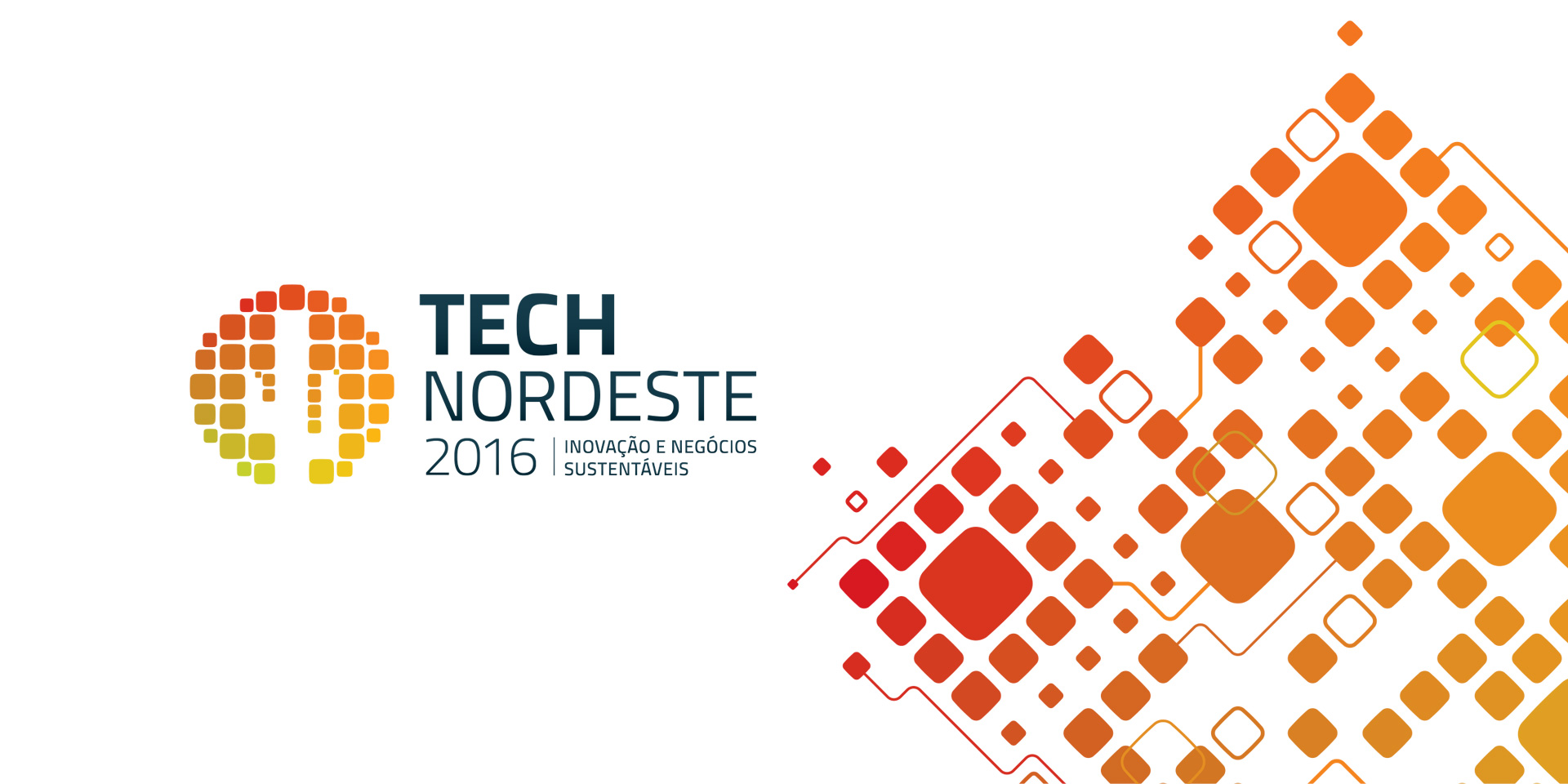 technordeste-logo-pattern